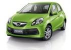 Mobil Honda Brio Resmi Diluncurkan Di Indonesia