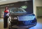 Sensasi Range Rover Terbaru