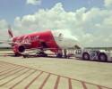 Pesawat AirAsia Surabaya Ke Singapura Hilang Kontak