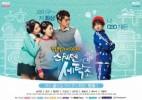 Swedish Laundry, Drama Korea Bergenre Fantasy dan Komedi