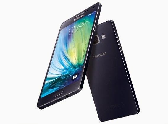 Samsung Galaxy A5, Harga Samsung Galaxy A5, Spesifikasi Samsung Galaxy A5, Fitur Samsung Galaxy A5, Samsung Galaxy A5 4G LTE