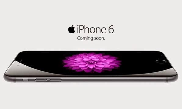 Harga Dan Spesifikasi IPhone 6 Plus Di Indonesia