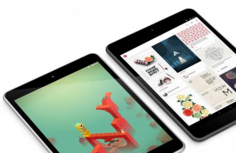 Nokia N1, Tablet Nokia, Tablet Android Nokia, Nokia Tablet, Nokia N1 Tablet