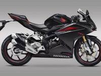 Motor, Motor Honda, Motor Honda Baru, Motor Sport Honda Baru, All New Honda CBR250RR, Motor All New Honda CBR250RR