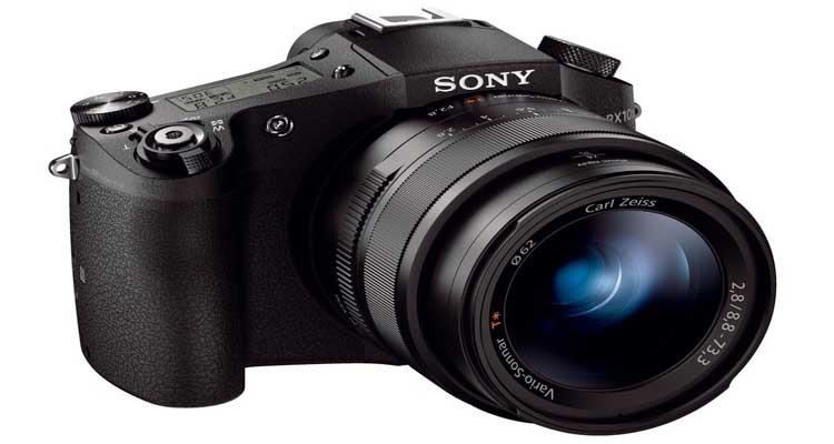 Kamera Prosumer Superzoom Terbaik 2017, Sony RX10 II, kamera digital, kamera Sony RX10 II, kamera digital Sony RX10 II