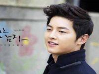 drama korea lakonan song joong ki, song joong ki, drama korea, aktor korea, aktor korea papan atas, The Innocent Man