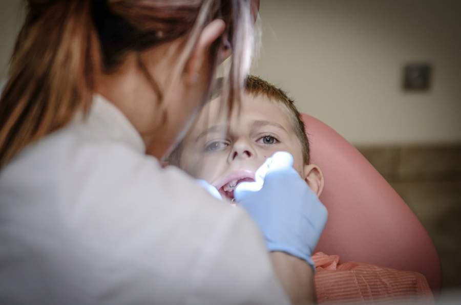 obat sakit gigik anak