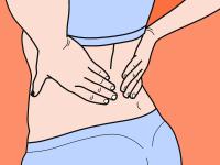 Cara Mengobati Sakit Pinggang, Obat Sakit Pinggang