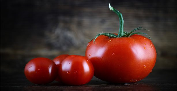 Makanan Baik Untuk Orang yang Patah Tulang, Tomat