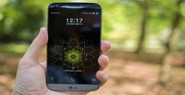 Harga Hp LG Android Terbaru Januari 2018