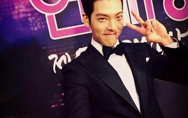 Kim Woo-Bin, Profil Kim Woo-bin, Biodata Kim Woo-Bin
