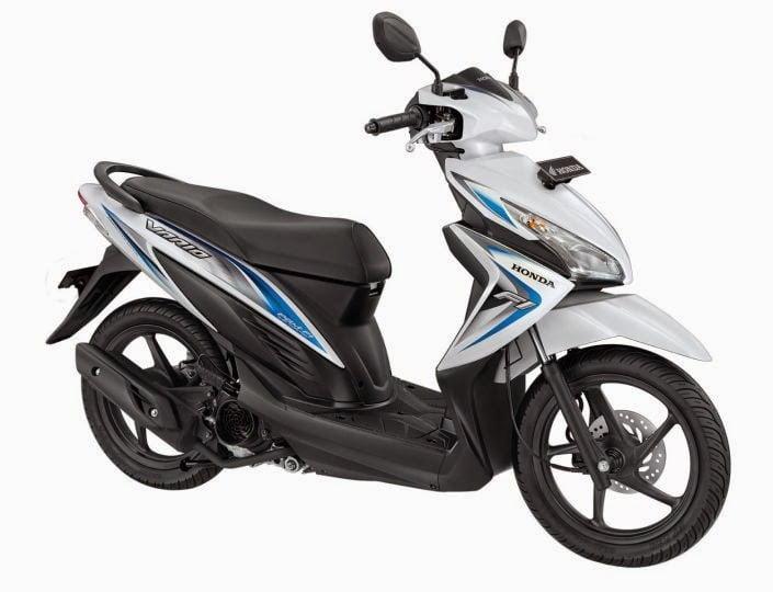 Motor New Vario-FI 2015, Harga Motor New Vario-FI 2015, Spesifikasi Motor New Vario-FI 2015