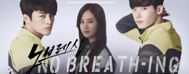 No Breathing, Profil No Breathing