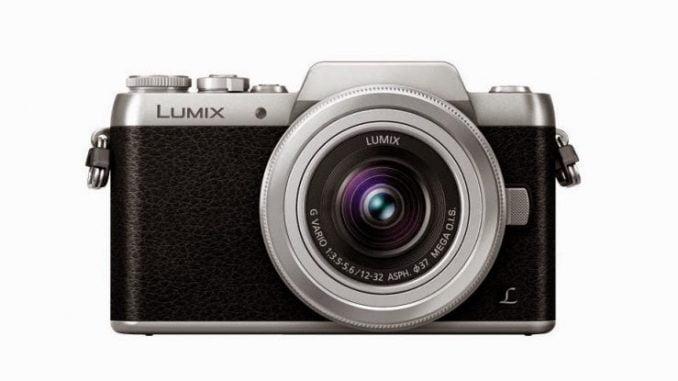 Kamera, Kamera Digital, Kamera Digital Murah, Panasonic Lumix GF7, Harga Panasonic Lumix GF7, Fitur Panasonic Lumix GF7, Spesifikasi Panasonic Lumix GF7
