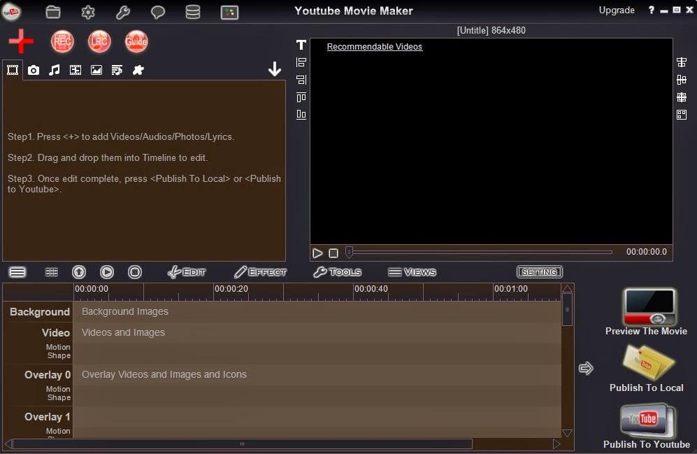 Youtube-Movie-Maker-Make-Videos