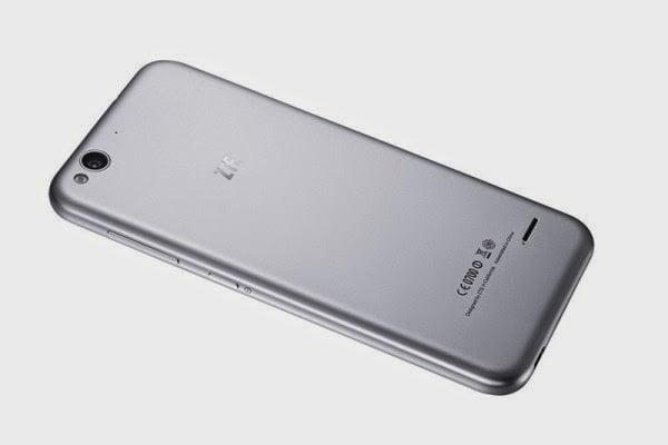 ZTE Blade S6, ZTE Blade S6 Phone, HP ZTE Blade S6, Handphone ZTE Blade S6, Ponsel ZTE Blade S6, Harga ZTE Blade S6, Spesifikasi ZTE Blade S6, Rilis ZTE Blade S6