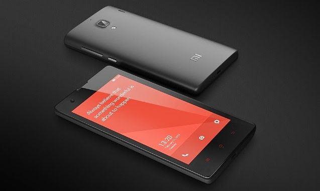 Xiaomi Redmi, Harga Xiaomi Redmi, Spesifikasi Xiaomi Redmi, Fitur Xiaomi Redmi