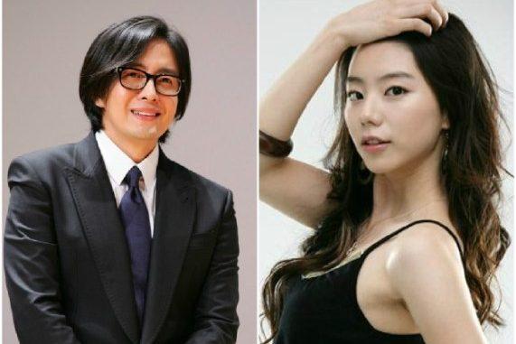 Bae Yong Joon dan Park Soo Jin, Bae Yong Joon, Park Soo Jin