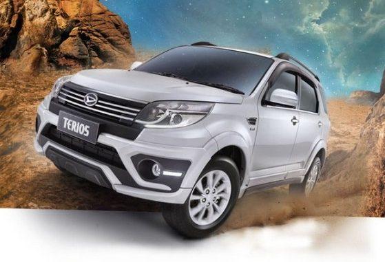 Harga Daihatsu New Terios 2015, Harga Daihatsu New Terios, Daihatsu New Terios 2015, Daihatsu New Terios, New Terios 2105