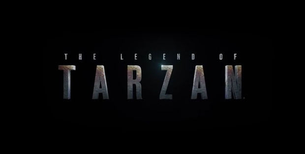 The Legend of Tarzan, Trailer The Legend of Tarzan, Teaser Trailer The Legend of Tarzan