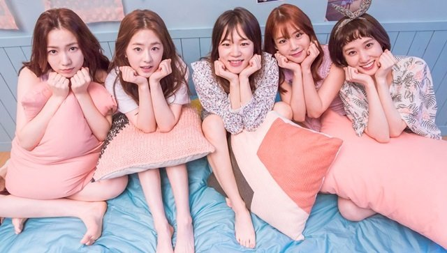 Age of Youth, sinopsis drama korea terbaru, asian drama, drama korea terbaru