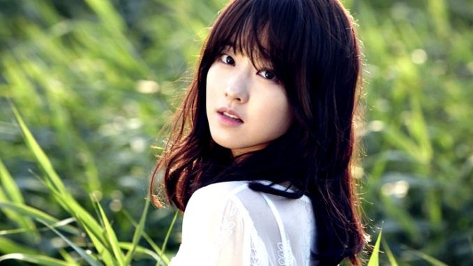 Park Bo Young, Strong Woman Do Bong Soon