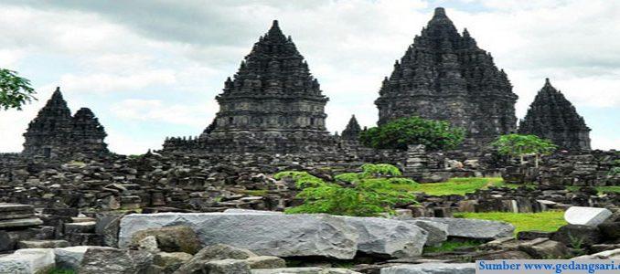 Candi Prambanan Jogja, Wisata Candi Prambanan, Candi Prambanan, Wisata Murah Jogja, Jogjakarta