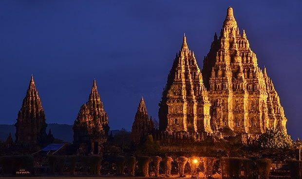 Candi Prambanan, Wisata Candi Prambanan, Traveling ke Candi Prambanan