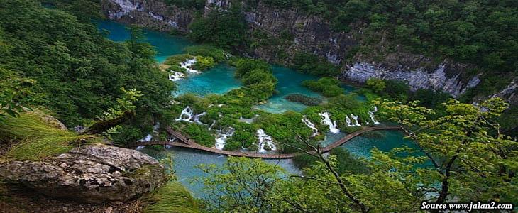 Danau Plitvice, Wisata Danau Plitvice, Kekayaan UNESCO, Wisata Terbaik Danau Plitvice