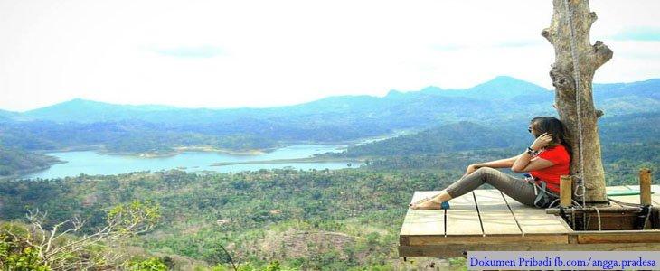 Desa Wisata Kalibiru, Wisata Kalibiru, Wisata Jogja, Tempat Wisata Jogja, Jogja Luar Biasa