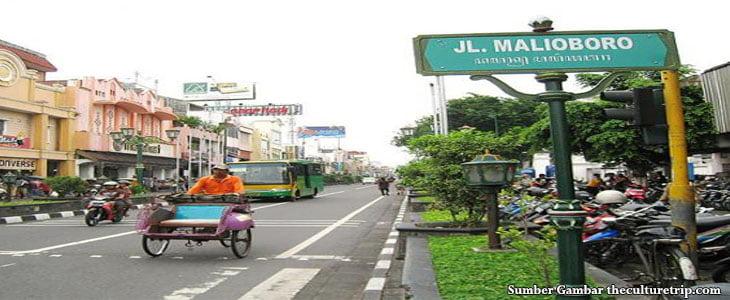 Jalan Malioboro Jogja, Malioboro, Wisata Malioboro, Wisata Murah, Belanja Murah Di Malioboro, Maliboro Di Jogja
