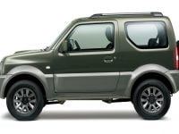 Mobil Suzuki Jimny 2016, Harga Mobil Suzuki Jimny 2016, Spesifikasi Mobil Suzuki Jimny 2016, Fitur Mobil Suzuki Jimny 2016, Suzuki Jimmy 2016