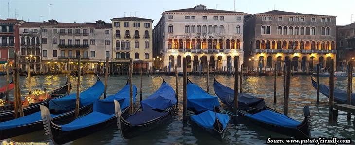 Venezia, Wisata Venezia, Wisata Terbaik Venezia