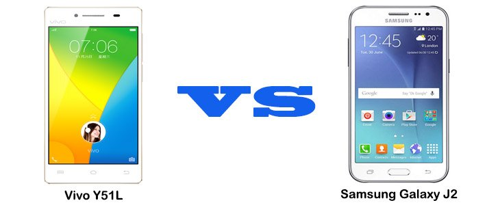Samsung Galaxy J2 2016, Vivo Y51L, Komparasi Samsung vs Vivo, Samsung Galaxy J2 (2016) vs Vivo Y51L Bagus Mana?