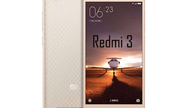 Xiaomi, Xiaomi Redmi 3, Redmi 3, Bagus mana Redmi 3 vs Redmi 4A