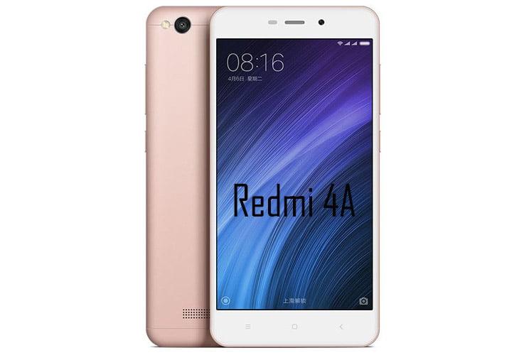 Xiaomi Redmi 4A, Redmi 4A, Bagus mana Redmi 3 vs Redmi 4A