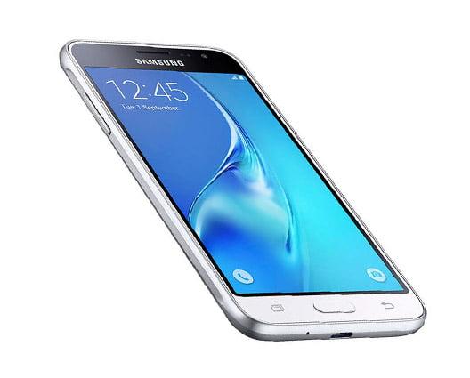 Samsung Galaxy J3, Samsung Galaxy J3 (2016), Galaxy J3 (2016)
