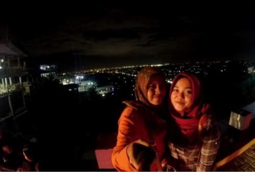 wisata jogja malam, Bukit Bintang Jogja