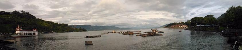 Segarkan Pikiran Dengan Wisata Medan Danau Toba