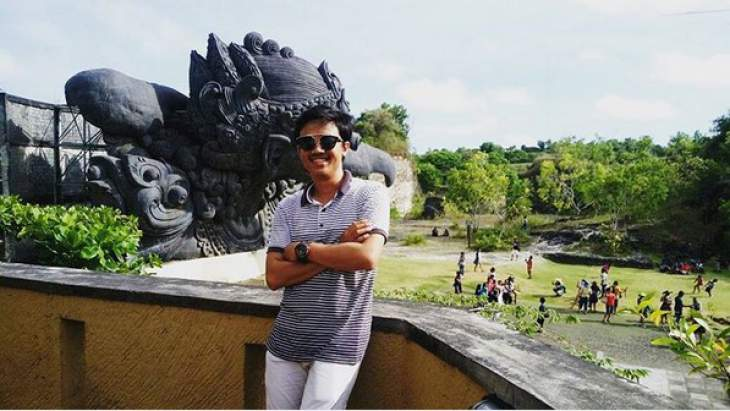 Garuda Wisnu Kencana, Wisata di Bali, Wisata Indah di Bali, Wisata Bali
