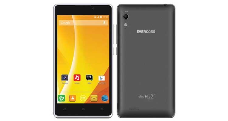 Harga Dan Spesifikasi Smartphone Baterai Besar, Evercross Elevate Y Power