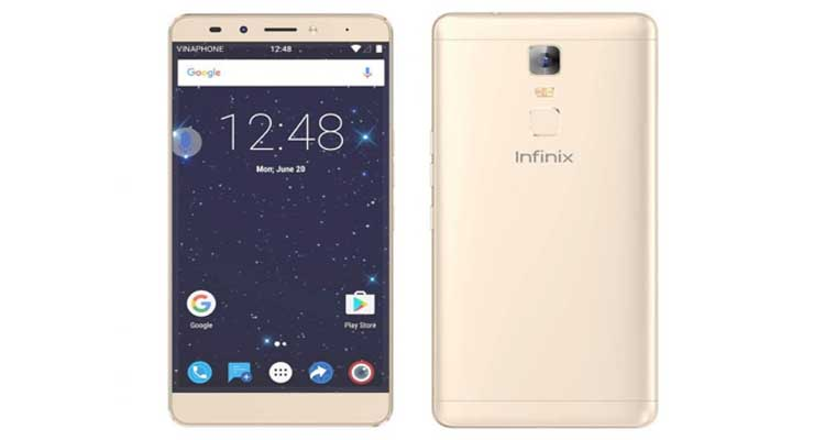 Harga Dan Spesifikasi Smartphone Baterai Besar, Infinix Note 3 Pro X601
