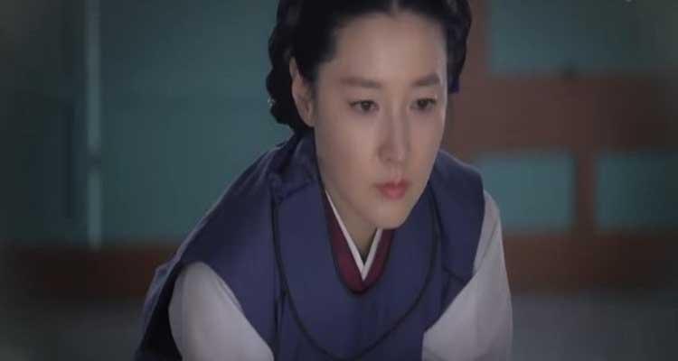 Drama Korea Yang Akan Tayang Tahun 2017, drama korea, Saimdang, The Herstory, drama korea Saimdang, The Herstory