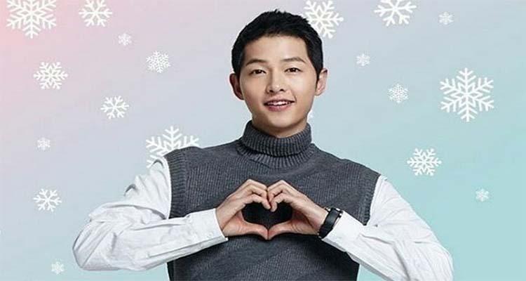 drama korea lakonan song joong ki, song joong ki, drama korea, aktor korea, aktor korea papan atas