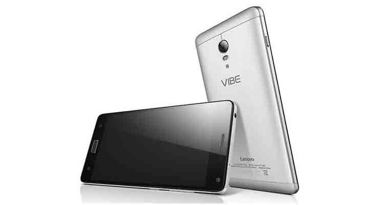Lenovo Vibe P1, spesifikasi Lenovo Vibe P1, Lenovo Vibe P1 baterai besar, smartphone dengan baterai besar