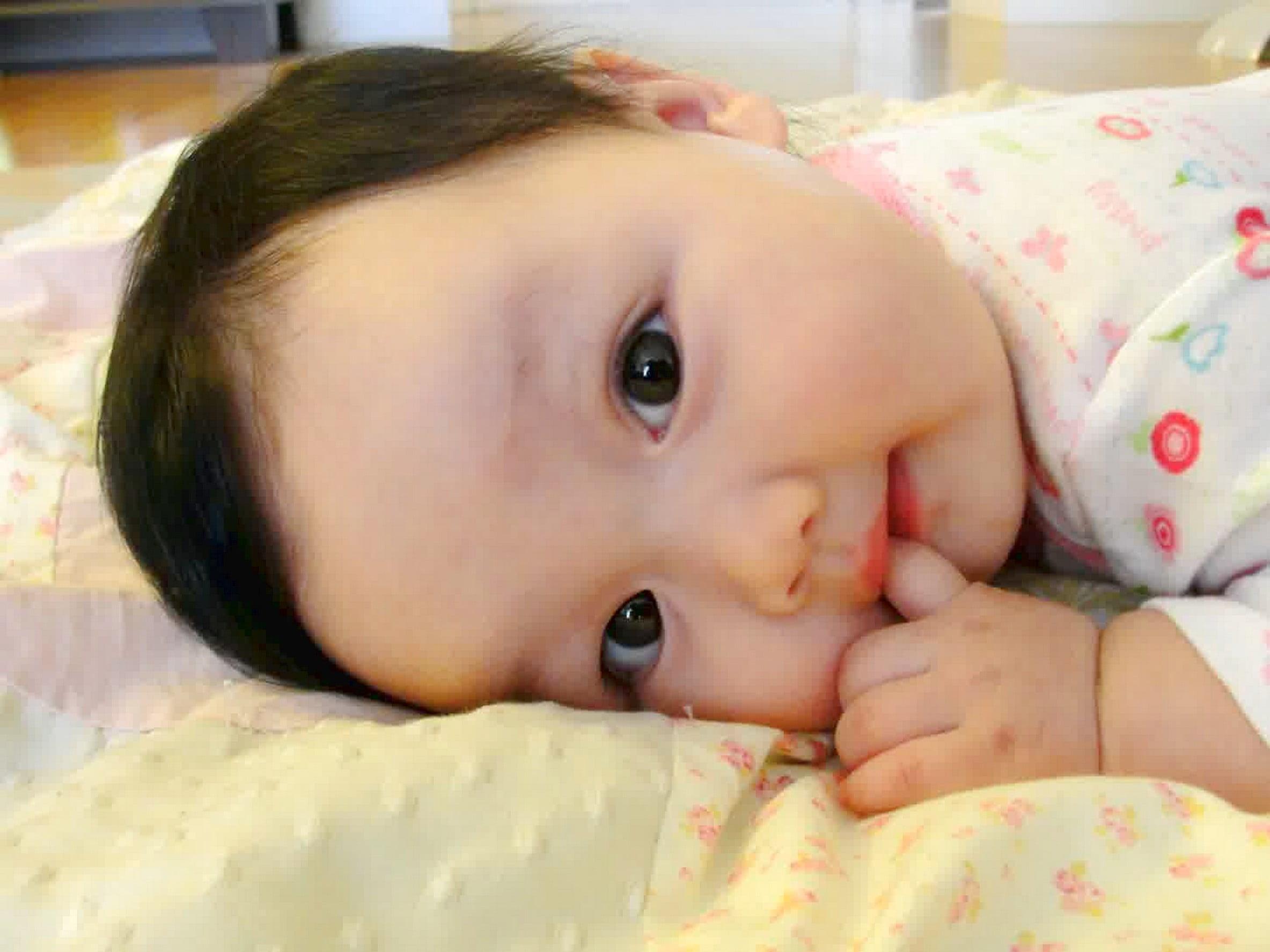 Nama Bayi Islami dan Artiannya Lengkap