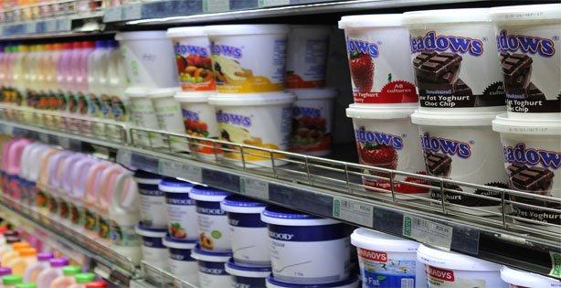 Makanan Baik Untuk Orang yang Patah Tulang, Yogurt