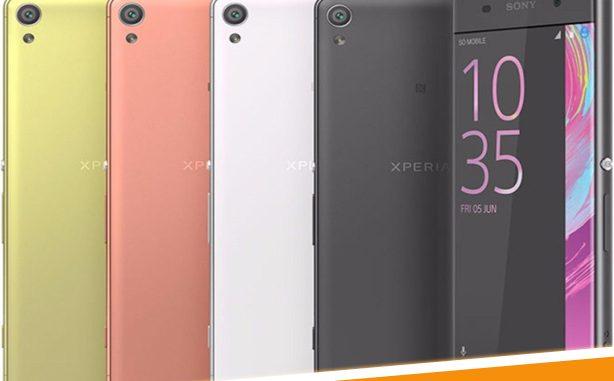 Harga HP Sony Android Terbaru, harga sony, harga hp sony, harga terbaru hp sony