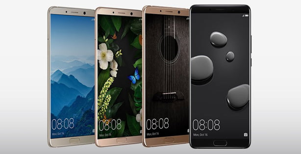 Harga Hp Android Huawei Terbaru Februari 2018