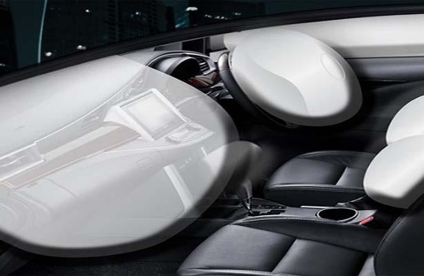 Fitur Keselamatan Toyota New Venturer